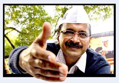 Kejriwal Extends Hand for Support to Muslims of India. Can he be fully trusted - let us be optimistic for now.