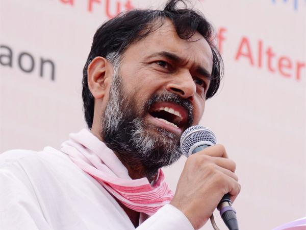 yogendra-yadav-lashes-out-at-show-cause-notice-asks-how-can-complainant-be-the-judge