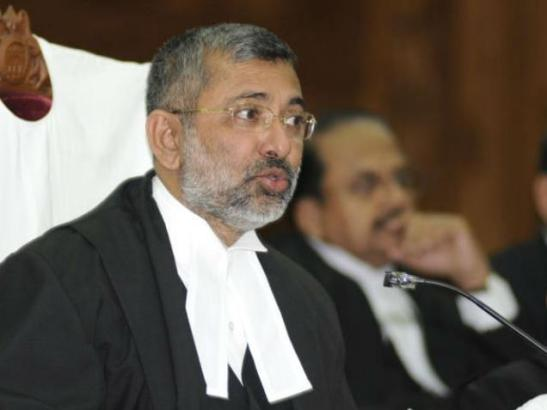 Justice Kurien Joesph SC Justice who found fault with Apex Court in Yakoob Case.